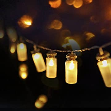LED-String-light,-Vintage-Glass-Jar-LED-String-Lights-Mason-Jar-Fairy-Lights,-Battery-Operated,-7.2ft