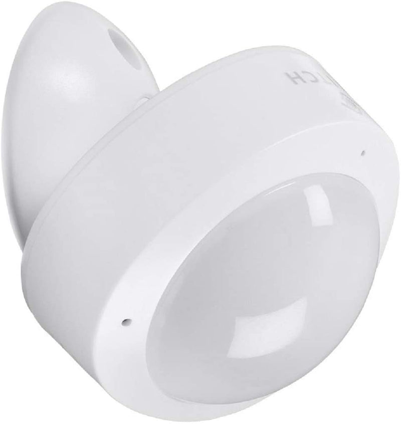 133050-Wireless-Smart-PIR-Motion-Sensor-and-Vibration-Sensor---White-|