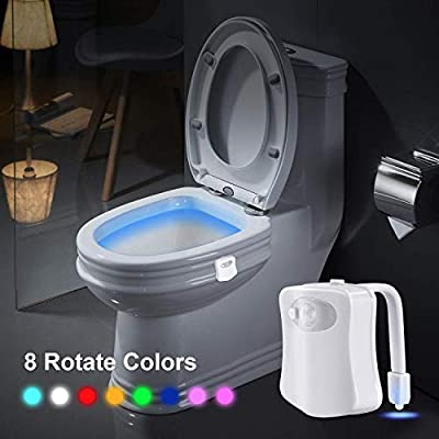 Toilet-Night-Light,-Motion-Sensor-LED-Night-Lights,Two-Modes-with-8-Colors-Changing-Toilet-Bowl-Night-Light-for-Bathroom-Washroom,-Perfect-Detection-Fits-Any-Toilet