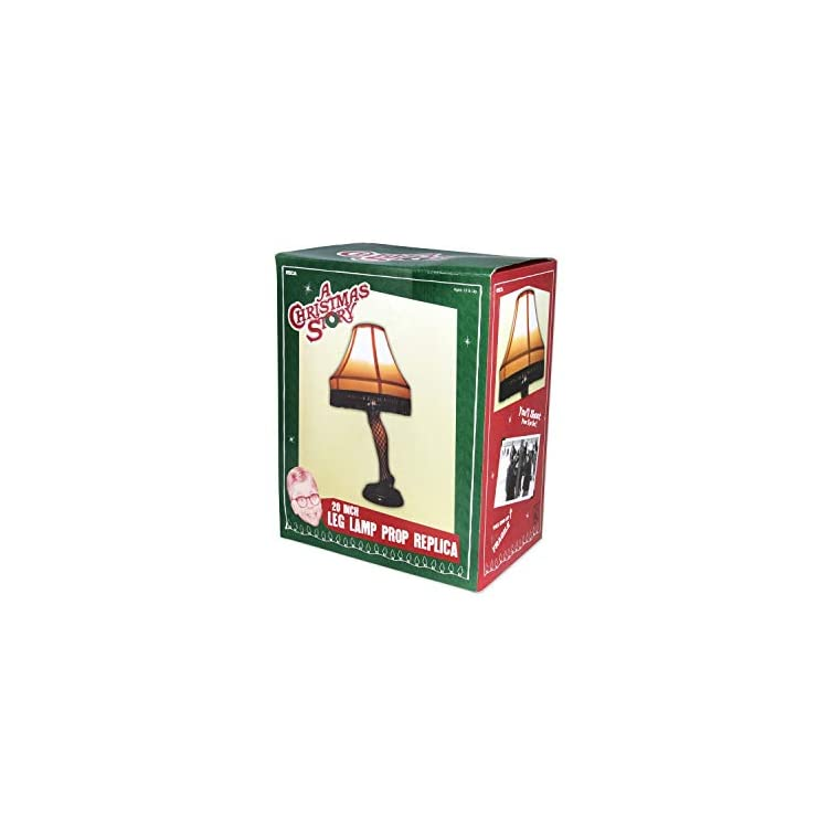 A-Christmas-Story-20-inch-Leg-Lamp-Prop-Replica-by-|-Holiday-Gift-|Des