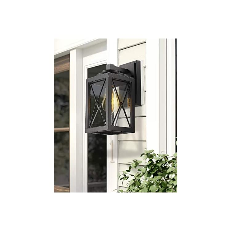Emliviar-Porch-Lights-2-Pack,-Black-Outdoor-Wall-Lanterns-Sconces-with