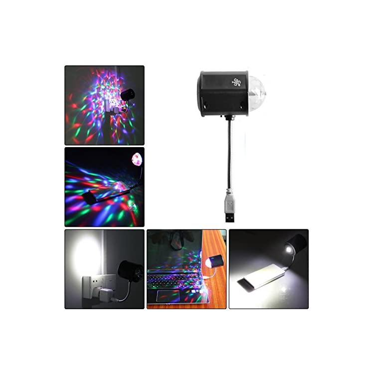 RGB-LED-Crystal-Light-with-USB-Interface-2in1-Rotating-for-Outdoor-Party-Lighting,White-Light-for-Desk-Lamp