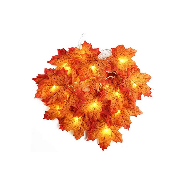 2-Pack-String-Lights-Maple-Leaf-Light,-40-LED-Fall-Garland-String-Lights-for-Indoor-Outdoor-Thanksgiving-Christmas