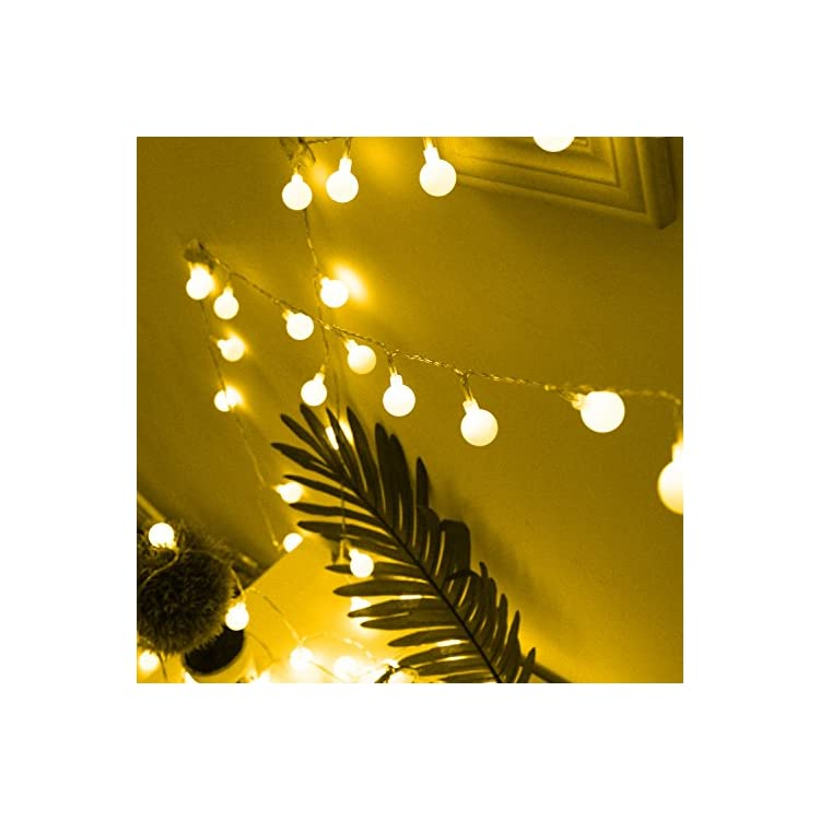 LED-String-Lights,-23ft-50-LED-Waterproof-Ball-Lights,-8-Lighting-Modes,-Battery-Powered-Starry-Fairy-String-Lights-for-Bedroom,-Garden,-Christmas-Tree,-Wedding,-Party-(Warm-Wihte)