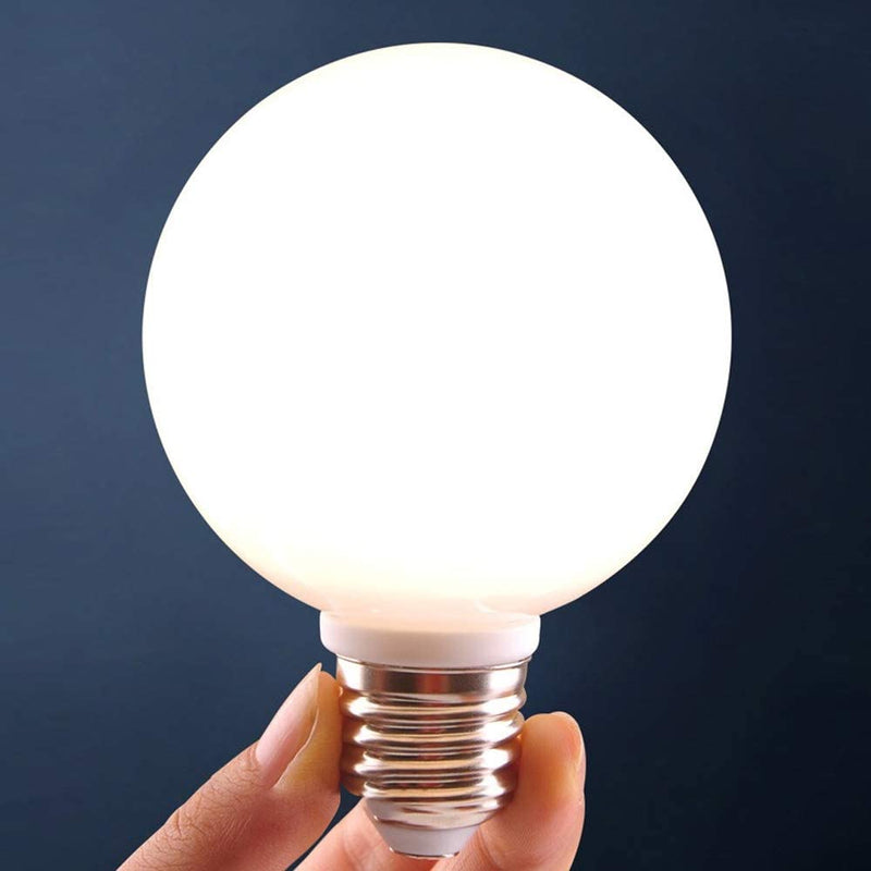 E26-LED-Light-Bulb-G80-Wall-Sconce-Lighting-Fixture-Warm-White-Globe-L