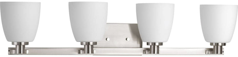 P2168-09-Transitional-Four-Light-Bath-from-Fleet-Collection-in-Pwt,-Nckl,-B/S,-Slvr.-Finish,-Brushed-Nickel