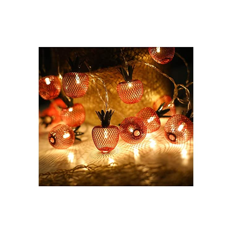20-LED-10ft-Apple-String-Lights-Battery-Operated,Warm-White-Metal-String-Lights-Decor-for-Indoor-Bedroom-Wedding-Party-Christmas