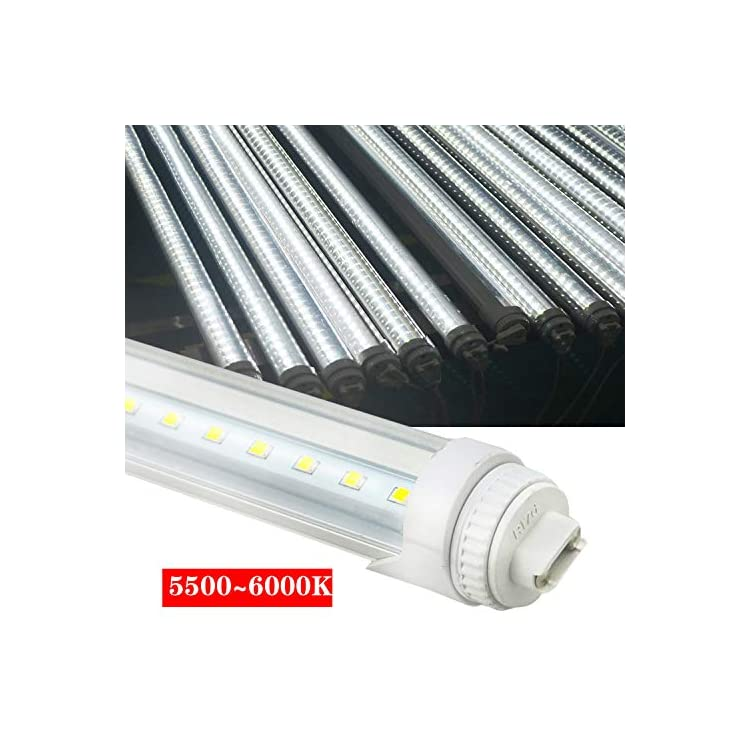 LED-Tube-Light-Bulb-R17D-4FT-20W-F48T12/CW/HO-Straight-T12-Fluorescent-for-Vending-Cooler-Freezer-Replacement-Bulb-(25-Pack-5500k)
