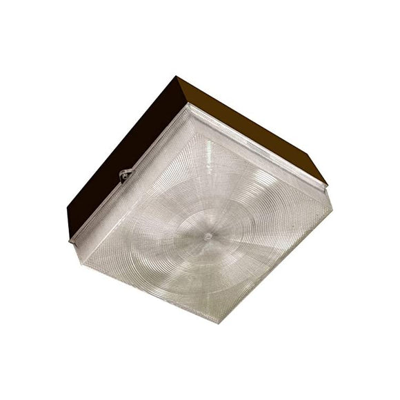 DABMAR-LIGHTING-DW6635-BZ-Polycarbonate-Surface-Mounted-Ceiling-Fixture,-Bronze