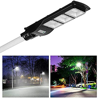LED-Parking-Lot-Light-Outdoor-90W-Solar-Wall-Garden-Lights-with-Remote