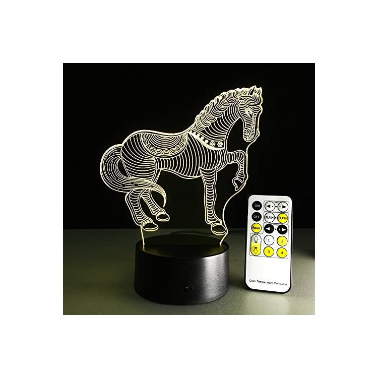 3D-Optical-Illusion-Lamp-7-Colors-Change-Touch-Button-and-15-Keys-Remote-Control-Creative-Horse-Art-Sculpture-Visual-LED-Night-Light