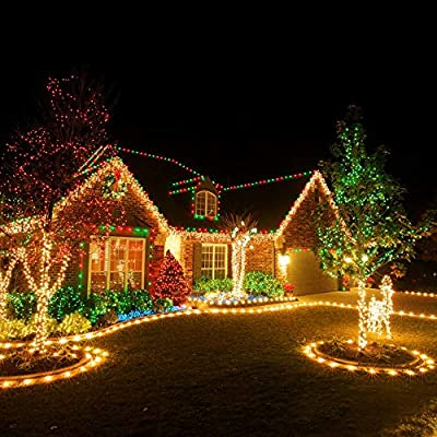 105FT-300-LED-Christmas-String-Lights-Outdoor-Indoor-Christmas-Tree-Lights-UL-Certified-8-Modes-End-to-End-Connectable-(Multi-Color)