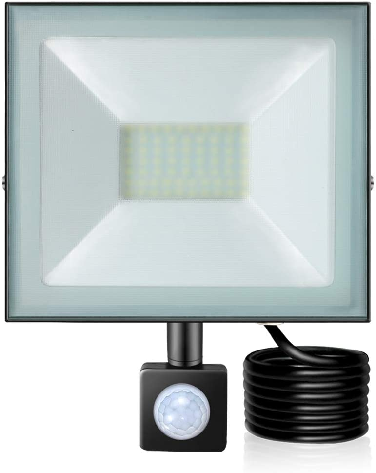 50W-LED-Flood-Light-with-Sensor-6500K-IP65-Waterproof-Outdoor-Security