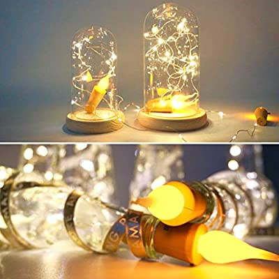 12-Pack-Candle-Flame-style-Wine-Bottle-Cork-String-Lights,Battery-Operated-LED-Cork-Shape-Silver-Copper-Wire-Colorful-Fairy-Mini-String-Lights-for-DIY,Party,Christmas,Halloween,Wedding-Decoration
