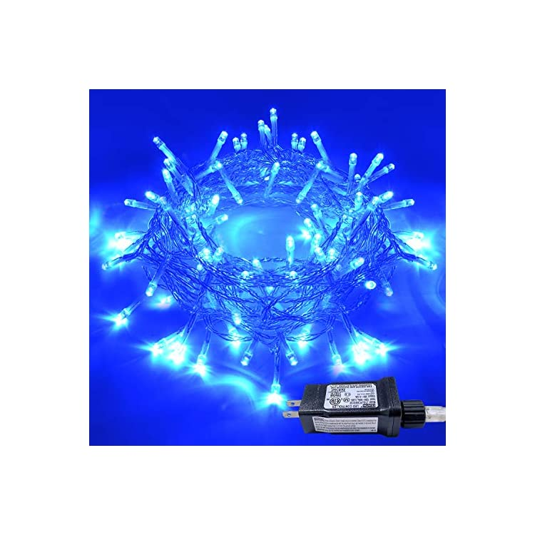 30V-8-Mode-200LED-65.6ft-Indoor-String-Light-Christmas-Lights-Fairy-String-Lights-for-Homes,-Christmas-Tree,-Wedding-Party,-Room,-Indoor-Wall-Decoration,-UL588-Approved-(200L-Blue)