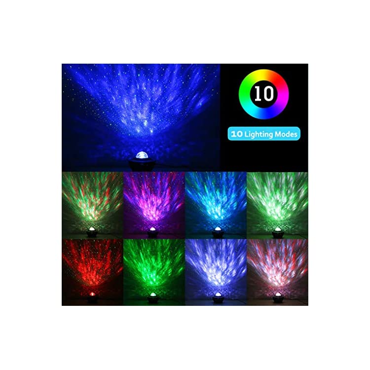Night-Light-Projector-with-Music,-2-in-1-Star-Night-Light-Lamp-and-Oce