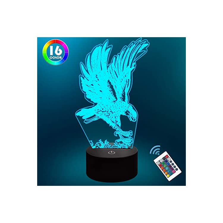 Kids-Eagle-Night-Light-Optical-3D-Illusion-Lamp-with-16-Colors-Changing-Remote-Birthday-Xmas-Idea-for-Sport-Fan-Boys-Girls