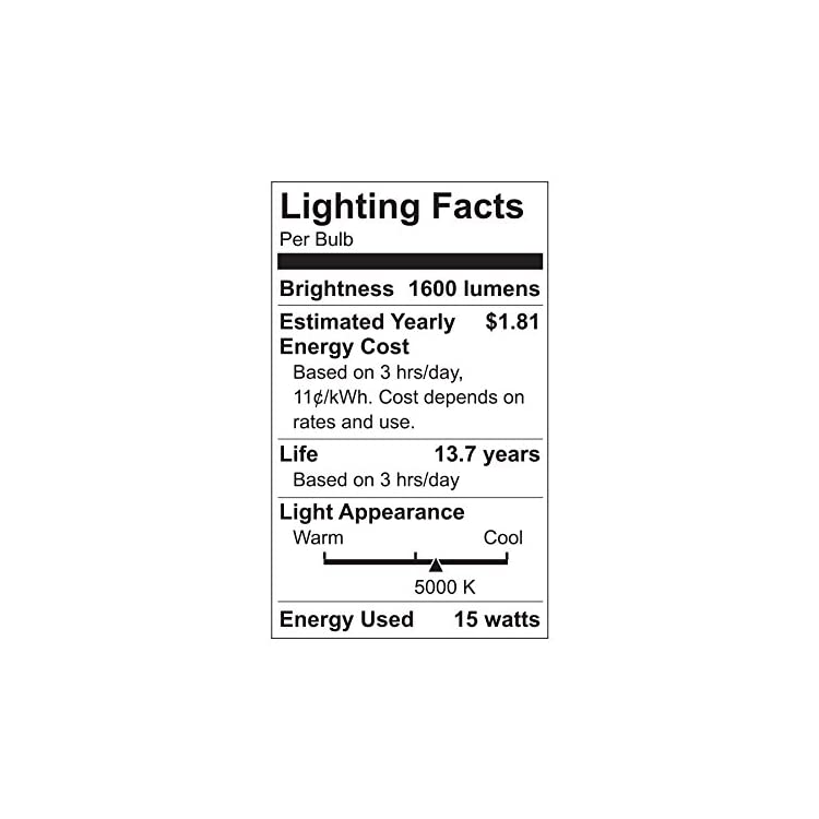 63869-LED-Brightstik-15-watt-(100-watt-Replacement),-1600-Lumen-Light-Bulb-with-Medium-Base,-Daylight,-2-Pack