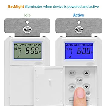 Digital-Astronomic-Timer-Switch,-7-Day-Programmable-Sunrise-Sunset,-Si