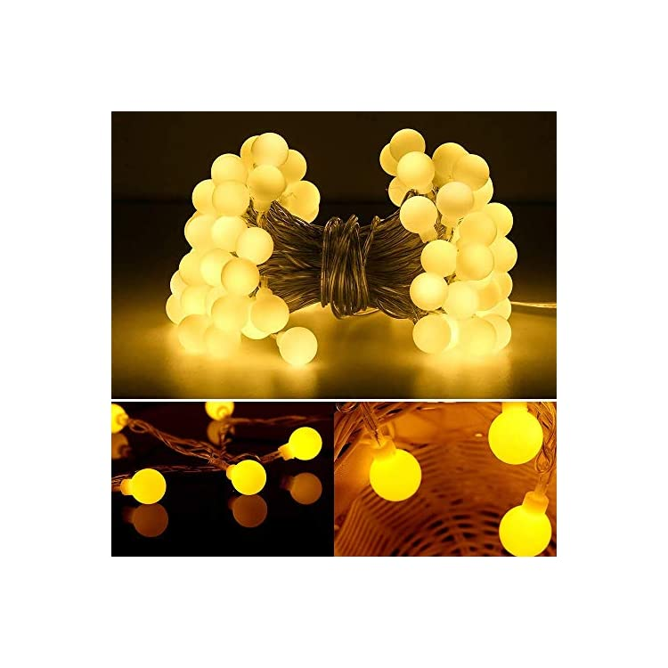 String-Lights,-33-FT-LED-Globe-Ball-String-Lights-Twinkle-Lights-Fairy-String-Lights-Plug-in-with-100-LED-Lights,Waterproof,-Perfect-for-Indoor-Outdoor-Wedding-Birthday-Party-Bedroom-Wall-Decor