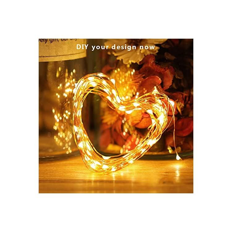Solar-Fairy-Lights,-200-LED-65.6Ft-Copper-Wire-Lights,-String-Lights,-Indoor-Outdoor-Waterproof-Solar-Decoration-Lights-for-Gardens,-Home,-Gazebo,-Party,-Christmas