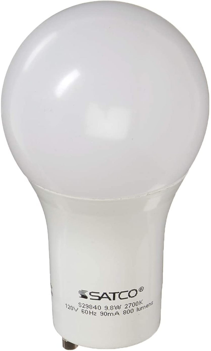 SATCO-Products,-Inc-S29840-GU24-Light-Bulb-Finish,-4.19-inches,-Froste