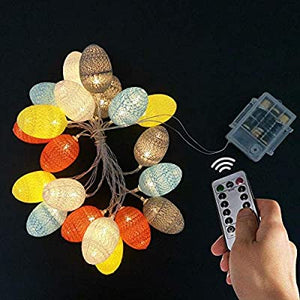 20-Easter-Egg-LED-String-Lights-Battery-Operated-Fairy-String-Lights-Easter-Holiday-Party-Home-Decoration-(Colorful,8-Modes)