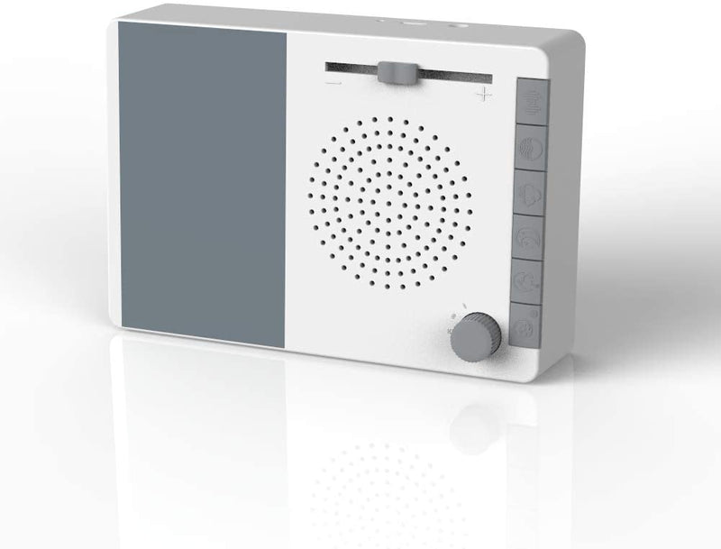 MISSPET-Sleep-White-Noise-Machine,-Fan-Sound-Therapy-for-Sleeping-&-Re