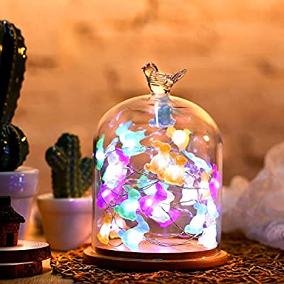 Easter-Bunny-Decoration-Light,-Waterproof-10ft-40-LEDs-Bunny-String-Lights-with-8-Modes,-Remote-and-Timer-Control-Rabbit-Shaped-Light-for-Easter-Day-Decoration