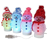 Christmas-Snowman-Night-Light-Decorative-USB-Night-Lamp-Mini-Glowing-Snowman-Desktop-Ornaments-for-Holidays-Xmas-Party-Festival