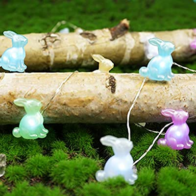 Easter-Decoration-Lights-Rabbit-LED-String-Lights-Battery-Operated-with-Remote-10-ft-40-LEDs-Bunny-Shaped-String-Lights-for-Bedroom-Party-Indoor-Birthday-Wedding-Decor
