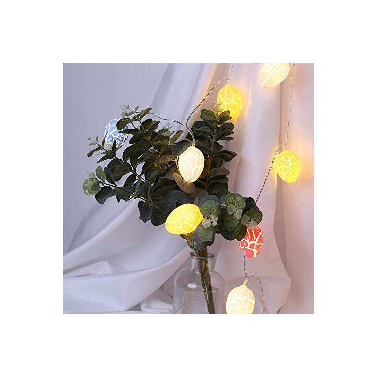 10-Easter-Egg-String-Lights-4.9ft-5-Colors-Battery-Operated-Fairy-String-Lights-Easter-Decorations-for-The-Home-Tree