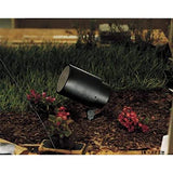 P5235-31-Traditional-One-Landscape-Spot-Light-Collection-in-Black-Finish,-5-1/4-Inch-Width-x-8-1/4-Inch-Height
