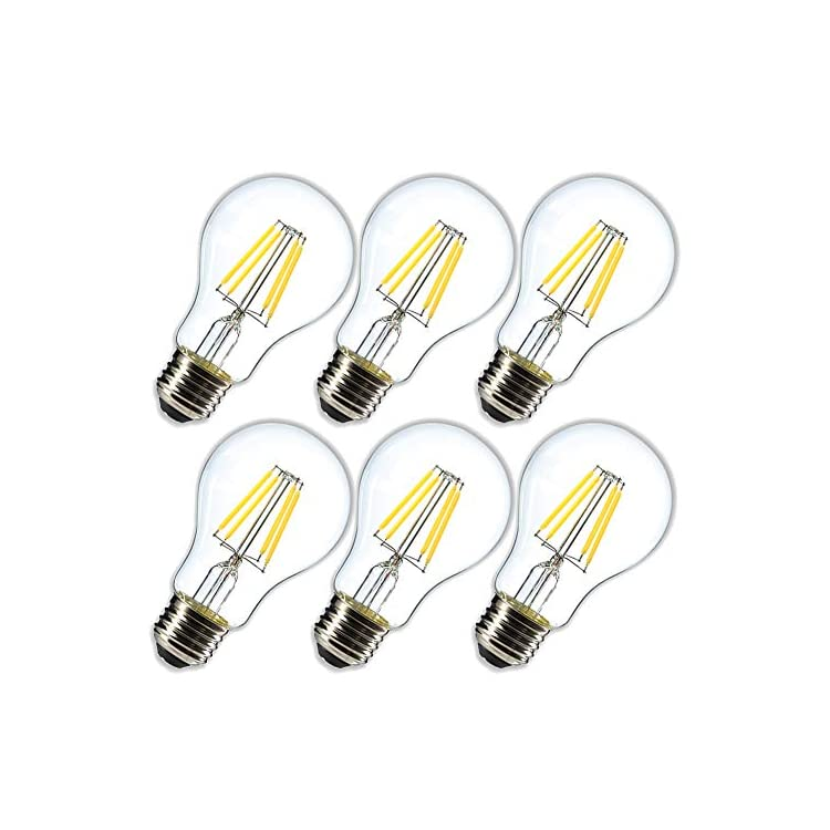 Dimmable-4W-Vintage-LED-Filament-Bulb-4000K-Daylight-White,-Edison-A19