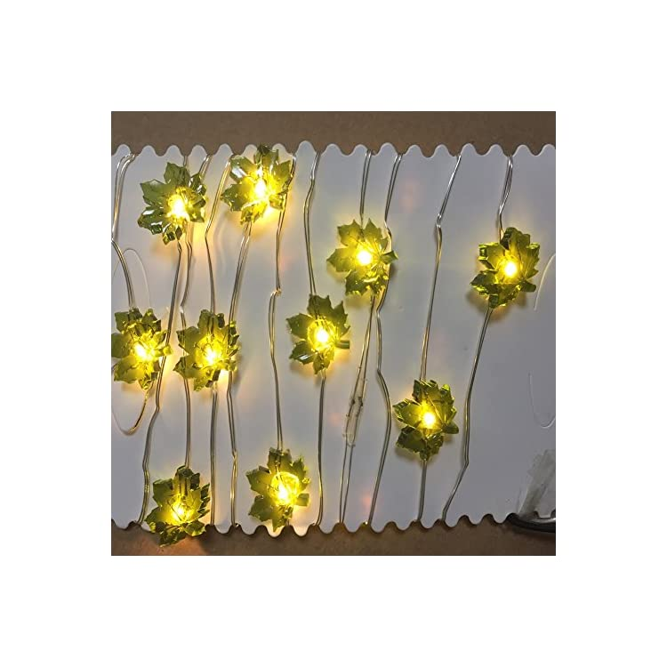 12Ft-36LED-Starry-String-Lights-Battery-Powered-Copper-Wire-Battery-Operated-for-Indoor-Decoration-Maple-Leaf