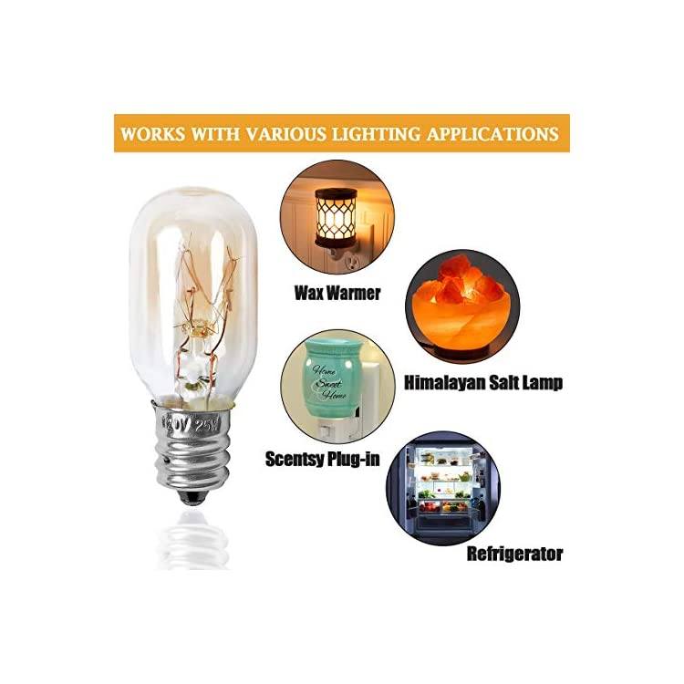 Himalayan-Salt-Lamp-Light-Bulb-25-Watt-Replacement-for-Scentsy-&-Wax-W