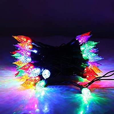 140-Count-C5-LED-String-Light,-36.6FT,-Multicolor,-Connect-Up-to-18-Sets,-Indoor-and-Outdoor-String-Light-for-Christmas,-Halloween,-Holiday,-Wedding-and-Party,-UL-Listed