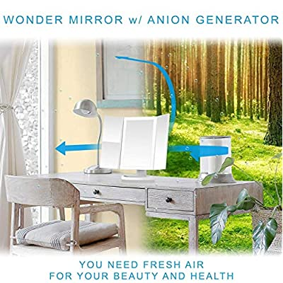 true-2020-with-AirVitamin-Anions-+-Big-10x-Magnification-Suction-Mirror-ALREADY-w/-Charger-+-Long-7-ft-Cord---BEST-Lighted-Makeup-Mirror-w/-Dimmable-LED-lights-and-inner-Storage-Base