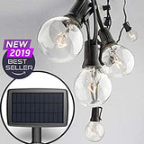 Solar-String-Lights-Waterproof-LED-Indoor/Outdoor-Hanging-Umbrella-Lights-with-25-Bulbs---27-Ft-Patio-Lights-for-Deckyard-Tents-Market-Cafe-Gazebo-Porch-Party-Decor