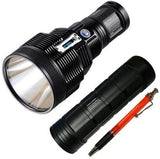 Bundle:-TM36-Lite-LED-Flashlight---1800-Lumens-w/-NBP68-Battery-Pack-+
