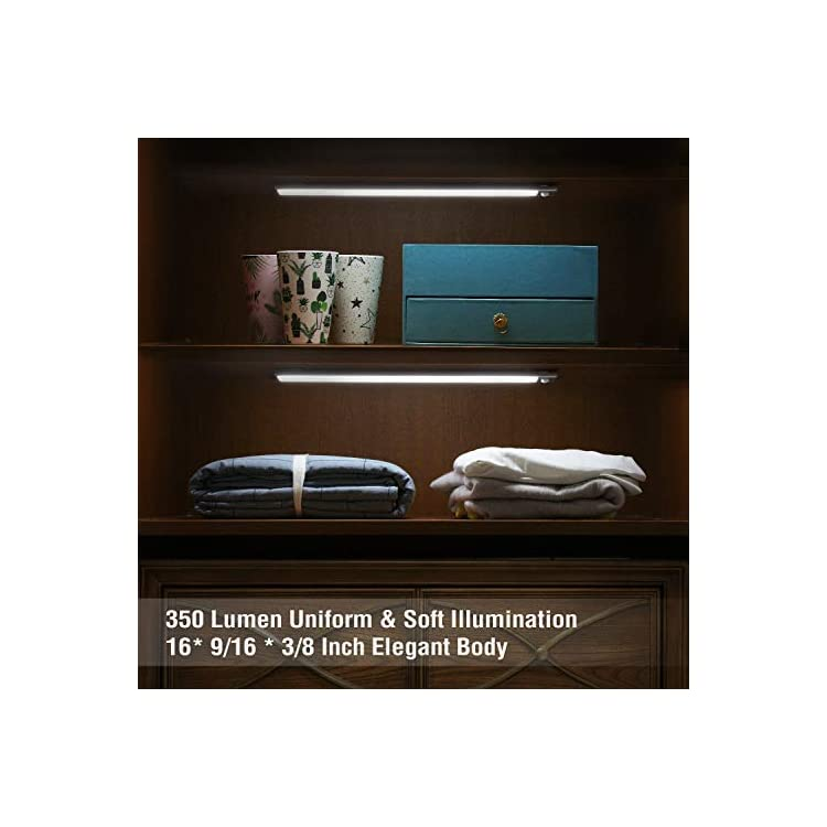 Under-Cabinet-Lighting,-70-LED-Under-Counter-Lighting,-Wireless-Motion-Sensor-Light,-Ultra-Thin-LED-Light-Bar-for-Closet,-Cabinet-and-Hallway,-350-Lumen,-6000K