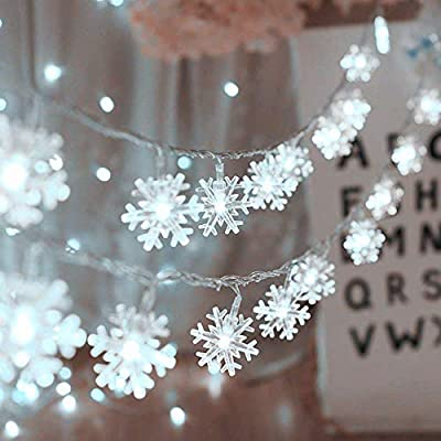 Snowflake-LED-Lights-Battery-Operated-Fairy-Snowflake-String-Lights-Snowflake-Decorations-Xmas-Gift-for-Home,-Church,-Wedding,-Birthday-Christmas-Party-(20FT-40-Lights,-White)