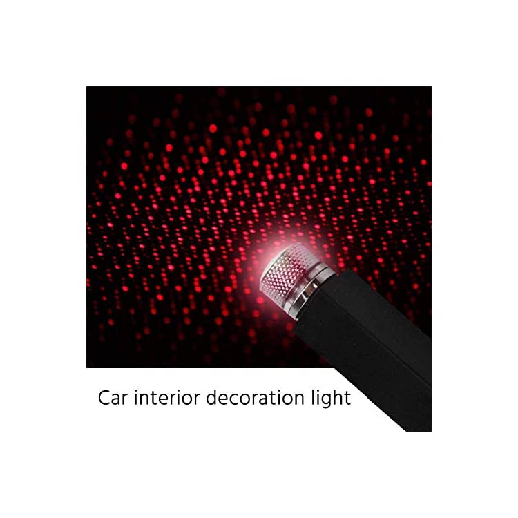 Auto-Roof-Star-Projector-Lights,Romantic-Galaxy-USB-Night-Lamp-Fit-All-Cars-Ceiling-Decoration-Light,Flexible-Interior-Car-Night-Lights