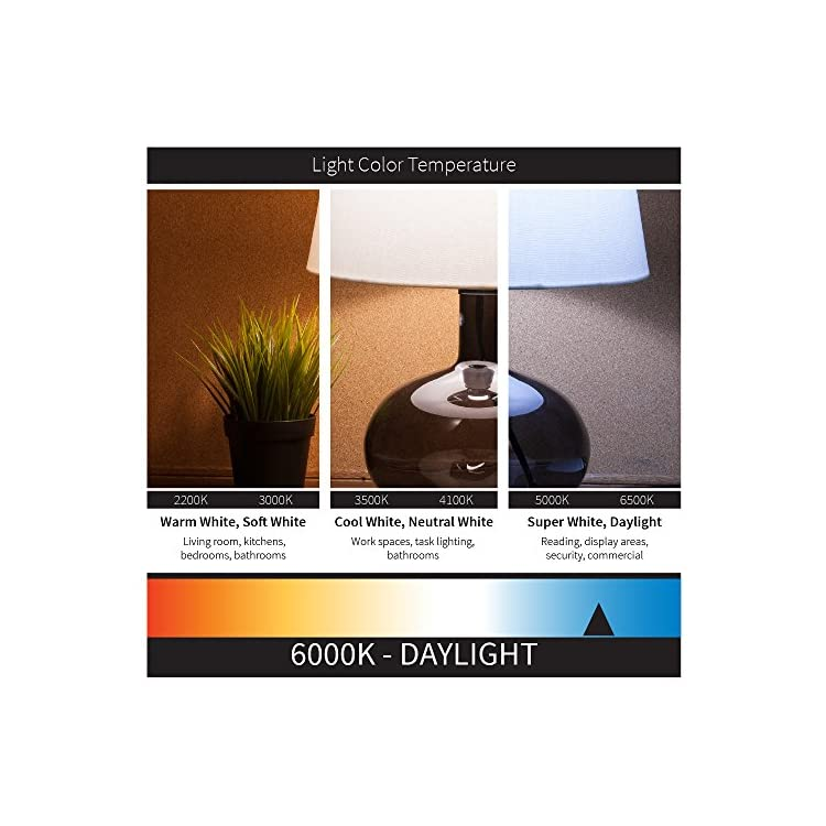 6000K-Daylight-4'/14W/IS/65K/10PK-LED-14W-4-Foot-Instant-Start-T8-Tube