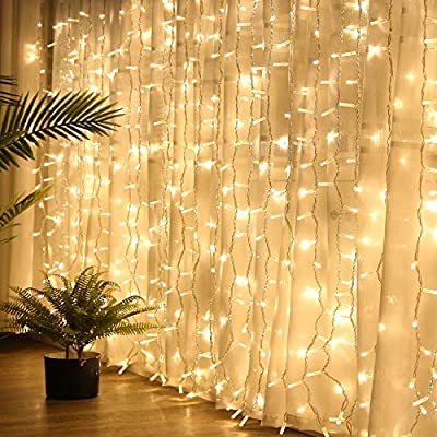 Curtain-Lights,-Upgrade-LED-Window-Fairy-Lights-8-Lighting-Modes,-Window-Icicle-Xmas-String-Lights-for-Decor
