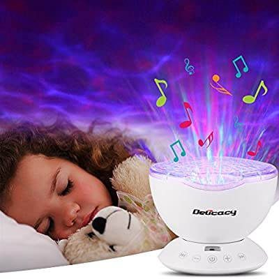 Ocean-Wave-Projector-12-LED-Remote-Control-Undersea-Projector-Lamp,7-Color-Changing-Music-Player-Night-Light-Projector-for-Kids-Adults-Bedroom-Living-Room-Decoration