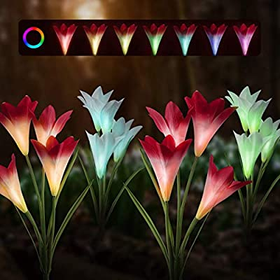 Solar-Lights-Outdoor--2-Pack-New-Upgraded-Solar-Garden-Lights-with-8-L