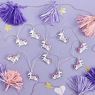 Magical-Unicorn-LED-String-Lights-63'-Long