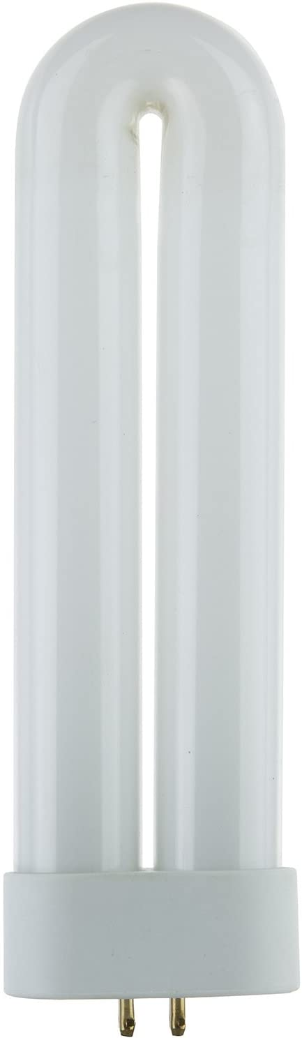 05150-SU-FUL12T6/BL-12-watt-FUL-4-Pin-Single-U-Shaped-Twin-Tube-Compac