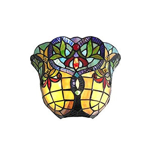 Chloe-CH33389VR12-WS1-Wall-Sconce,-One-Size,-Multicolor